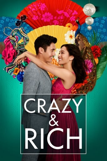 Poster of Crazy & Rich