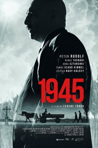 Poster of 1945