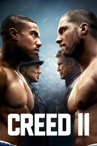 Poster of Creed 2.