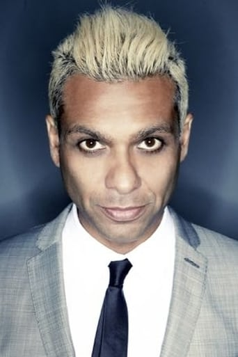 Image of Tony Kanal