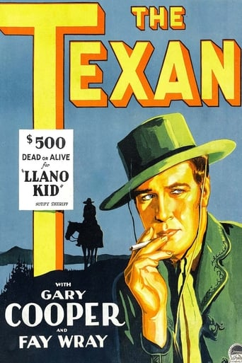 Poster of The Texan