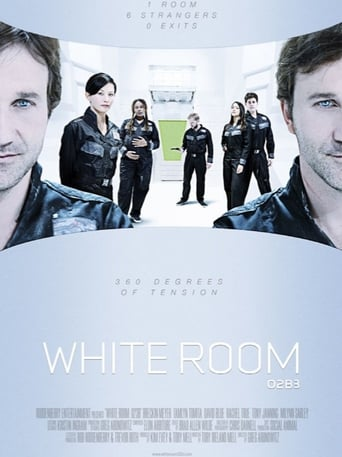 Poster of White Room: 02B3 fragman