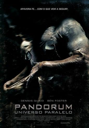 Assistir Pandorum online