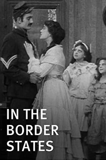 Poster of In the Border States