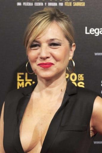 Image of Pilar Castro