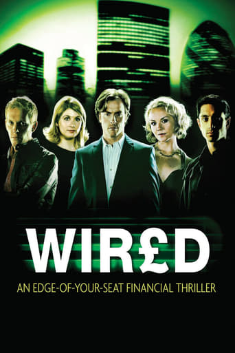 Capitulos de: Wired