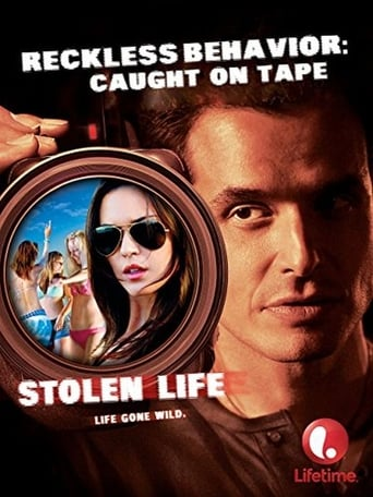 Poster of Reckless Behavior: Caught on Tape