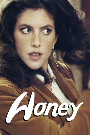 Honey Movie Poster