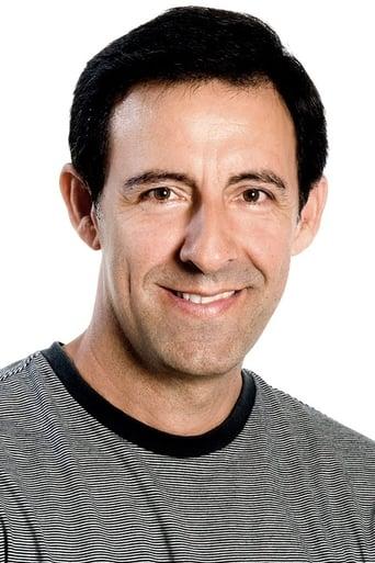 Image of Carlos Mariano