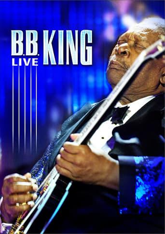 Ver B.B. KING - LIVE AT SOUNDSTAGE pelicula online