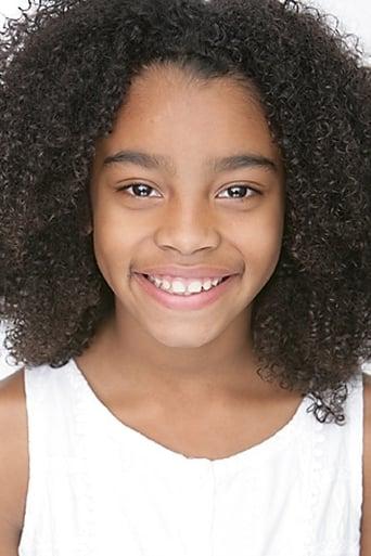 Image of Jadah Marie