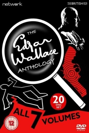 Poster of Edgar Wallace Mysteries