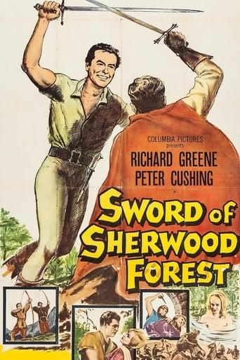 'Sword of Sherwood Forest (1960)