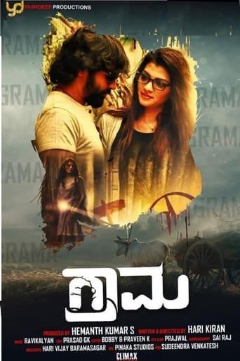 Watch Grama (Kannada) Ramapuram (Telugu) Free Movie Online