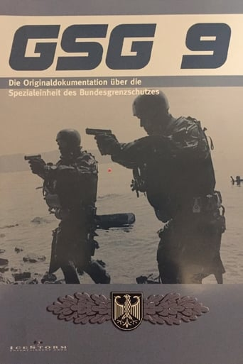 GSG 9 - Die Spezialeinheit