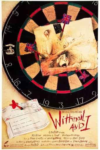 Poster of Withnail y yo