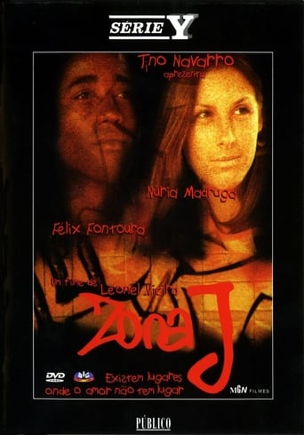 Poster of J Zone