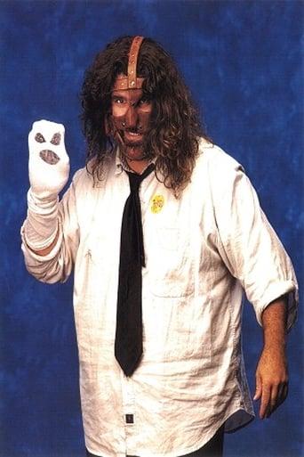 Image of Mick Foley