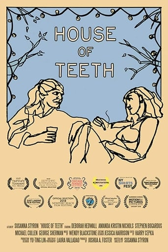 Poster of House of Teeth