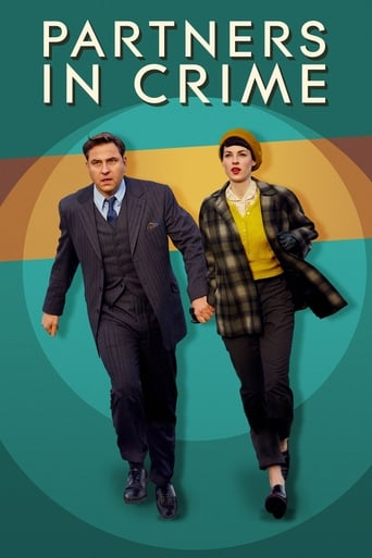Capitulos de: Partners in Crime