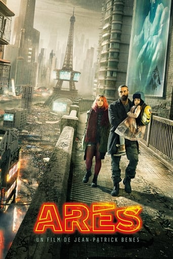 Poster of Ares