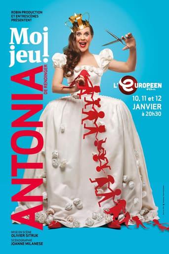 Poster of Antonia De Rendinger - Moi Jeu