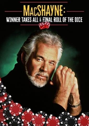 Poster of MacShayne: Winner Takes All