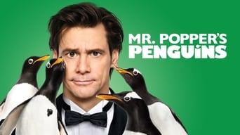 Пінгвіни містера Поппера (2011)