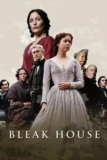 Poster of Bleak House