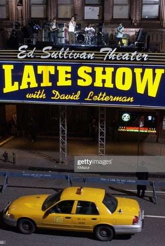 Watch Audioslave: live debut on the roof of the Ed Sullivan Theater on Broadway in New York City Free Online Solarmovies