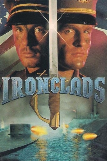 Poster of Ironclads