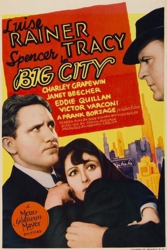 Poster of Big City
