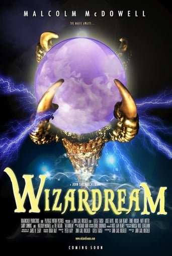 Poster of Wizardream