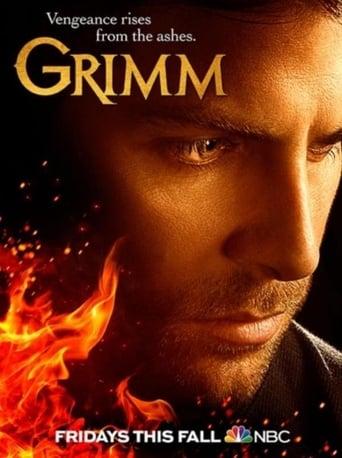 Grimas / Grimm (2015) 5 Sezonas