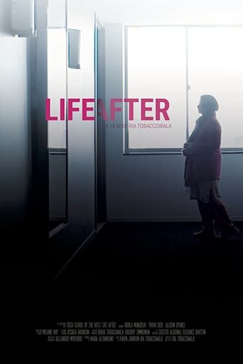 Poster of Life After