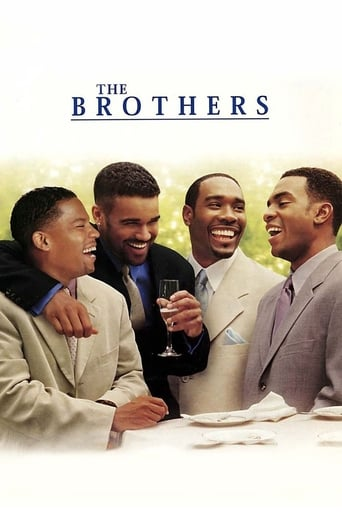 Poster of The Brothers