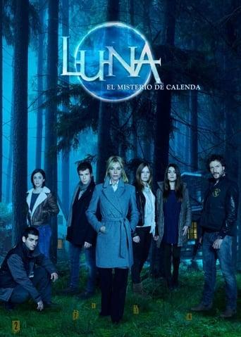 Poster of Luna, el misterio de Calenda
