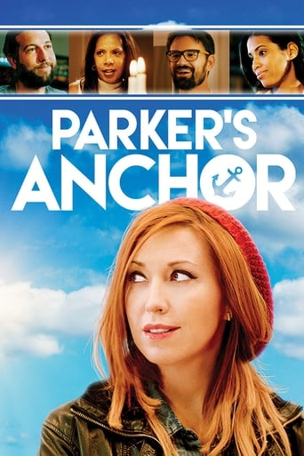 Poster of Parker's Anchor