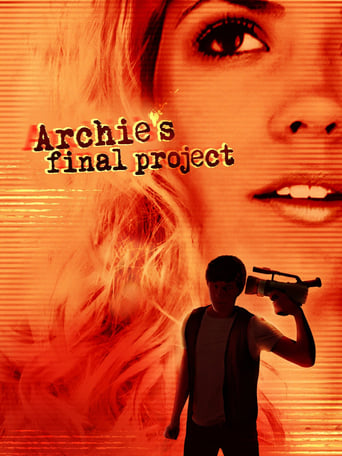 Poster of Archie's Final Project