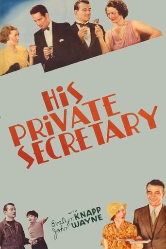 Watch His Private Secretary Online Free Putlocker