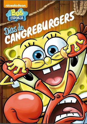 Bob Esponja: Días de Cangreburgers