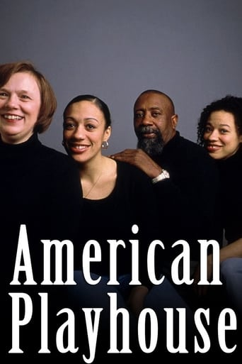 Poster of American Playhouse