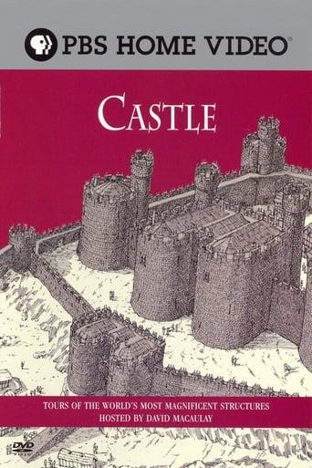 Poster of David Macaulay: Castle