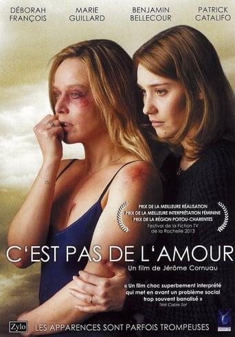 Poster of C'est pas de l'amour