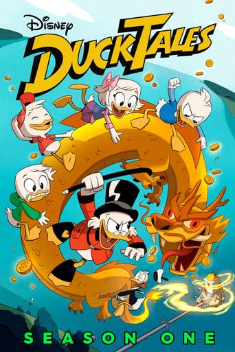 DuckTales S01E17
