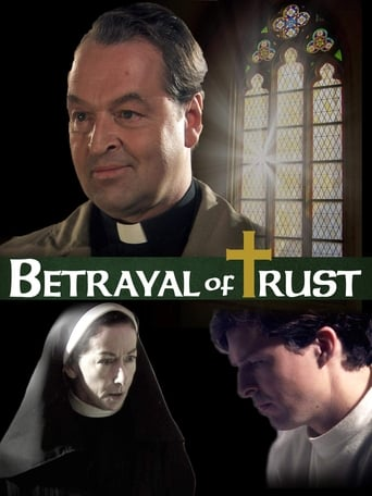 Poster of Brendan Smyth:  Betrayal of Trust