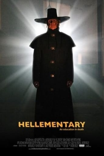 Hellementary: An Education in Death