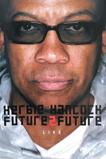 Herbie Hancock  Future2future Live