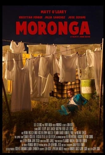 Poster of Moronga
