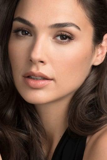 Image of Gal Gadot